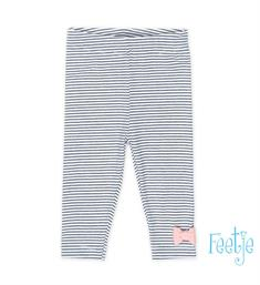 Feetje newborn Leggings 522.01319 Wit