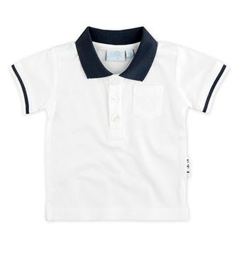 Feetje Polo's 517.00326 Wit