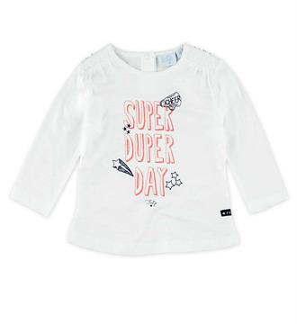 Feetje T-shirts 516.00836 Off white