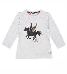 Feetje T-shirts 516.01132 Off white dessin