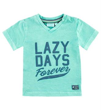 Feetje T-shirts 517.00398 Mint