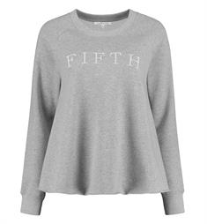 Fifth House Sweatshirts Fh6-145 fifth t Grijs melee