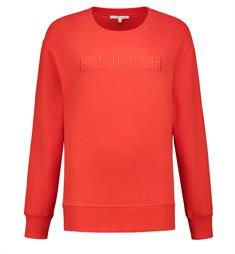 Fifth House Sweatshirts Fh6-184-etty to Rood