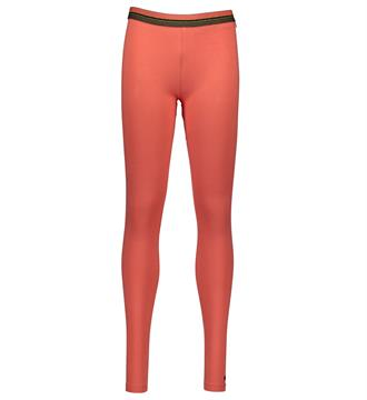 Flo Leggings F701-5513 Papaya
