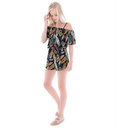 Frankie and Liberty Korte jumpsuits Fl19303 kim playsuit Multicolor