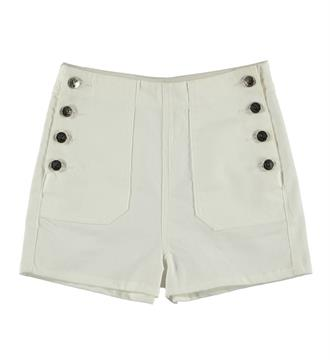Frankie and Liberty Shorts Fl17324 Off white