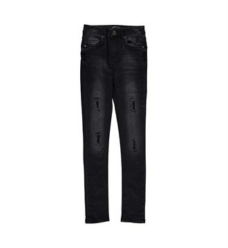 Frankie and Liberty Skinny jeans Fl17764 cici Black denim