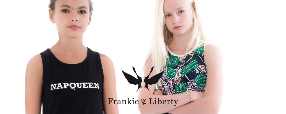 Frankie and Liberty