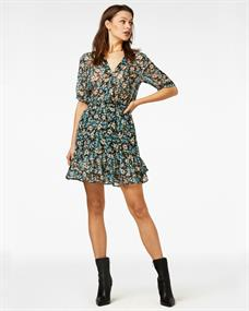 Freebird Korte jurken Emily mini dress 3/4