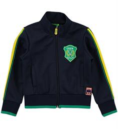 Funky XS Jacks Ys track jacket Navy