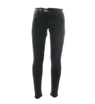 G-Star Broeken 51010897189 Black denim