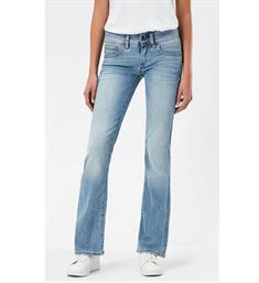 G-Star Flared jeans D01896d008424 Light blue denim