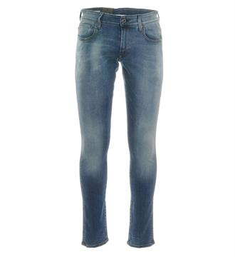 G-Star Skinny jeans 510106131424 Blue denim