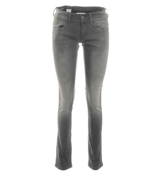 G-Star Skinny jeans 608856132071 Black denim