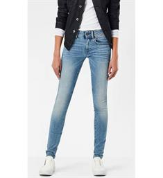 G-Star Skinny jeans 60885d008424 Light blue denim