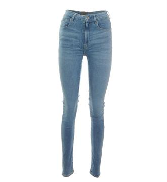 G-Star Skinny jeans D051818969071 Blue denim