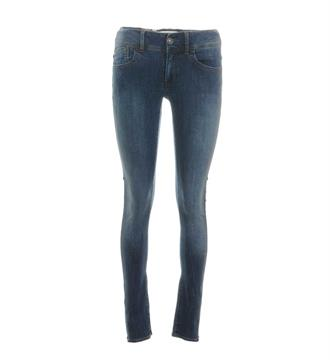 G-Star Skinny jeans D063339136071 Blue denim
