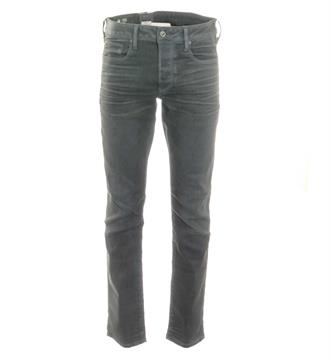 G-Star Slim jeans 5100178633143 Black denim