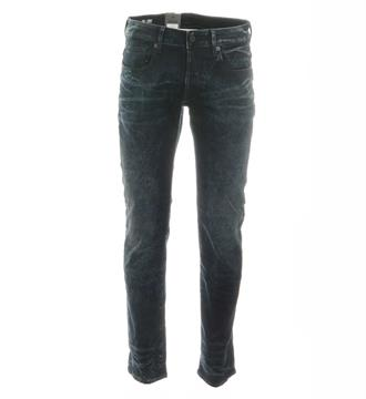 G-Star Slim jeans 51001d00789 Blue denim