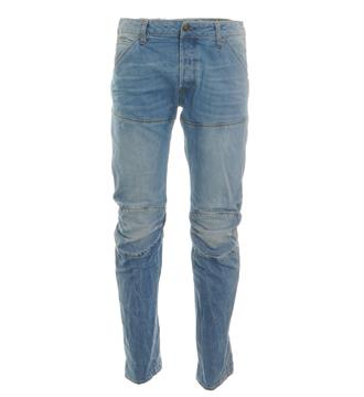 G-Star Slim jeans 510257899071 Blue denim
