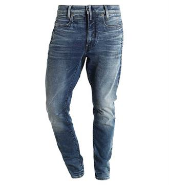 G-Star Slim jeans D053858977071 Blue denim