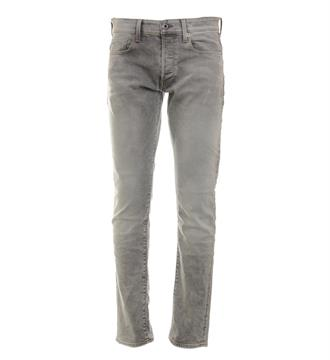 G-Star Tapered jeans 510037607424 Grey denim