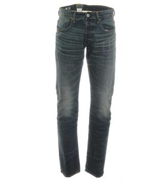 G-Star Tapered jeans 510038449071 Blue denim