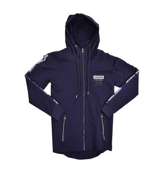Gabbiano Fleece vesten 7224 Navy