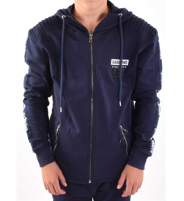gabbiano-fleece-vesten-7224-navy