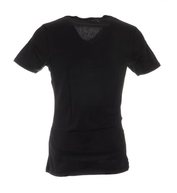 garage-t-shirts-0302-semi-fit-zwart