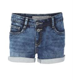 Geisha Denim shorts 81021k Blue denim