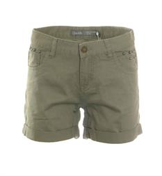 Geisha Shorts 71037 Army