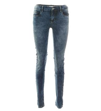 Geisha Slim jeans 71024-2664-630 Blue denim