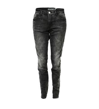Geisha Slim jeans 71820 Black denim