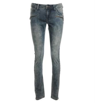 Geisha Slim jeans 81024d Blue denim
