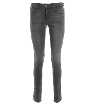 Geisha Slim jeans 81102y Grey denim