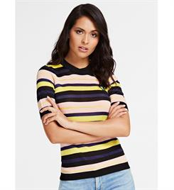 Guess dames Tops W01r58 z2m50 viviana sweater Multicolor