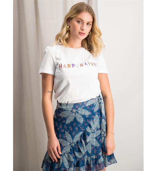 harper-and-yve-korte-mouw-t-shirts-harper-lurex-wit