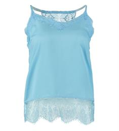 Harper and Yve Singlets Hila-ss Blauw