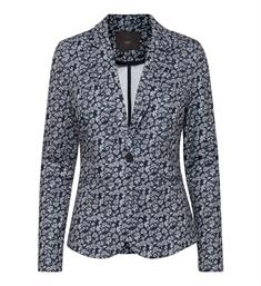 Ichi Blazers 20109370 kate Navy