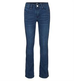 Indian Blue Jeans Broeken Ibg29-2191 Denim