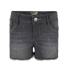 Indian Blue Jeans Denim shorts Ibg18-6003 Grey denim