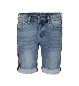 Indian Blue Jeans Korte broeken Ibb18-6506 Blue denim