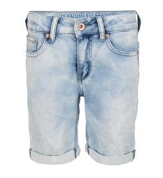 Indian Blue Jeans Korte broeken Ibb18-6507 Blue denim