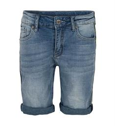 Indian Blue Jeans Korte broeken Ibb19-6509 Denim