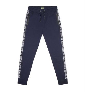 Indian Blue Jeans Lange broeken Ibb27-2971 Navy