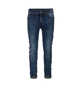 Indian Blue Jeans Skinny jeans Ibb18-2706 ryan Blue denim