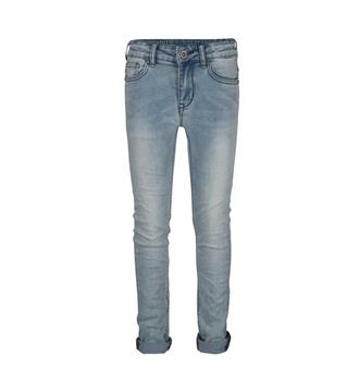 Indian Blue Jeans Skinny jeans Ibb18-2708 ryan Blue denim