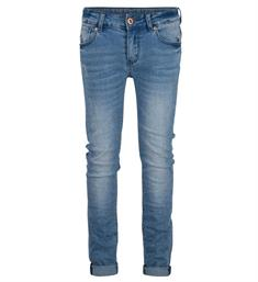 Indian Blue Jeans Skinny jeans Ibb19-2703 Blauw