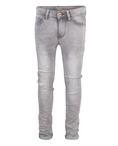 Indian Blue Jeans Skinny jeans Ibb19-2714 Grijs